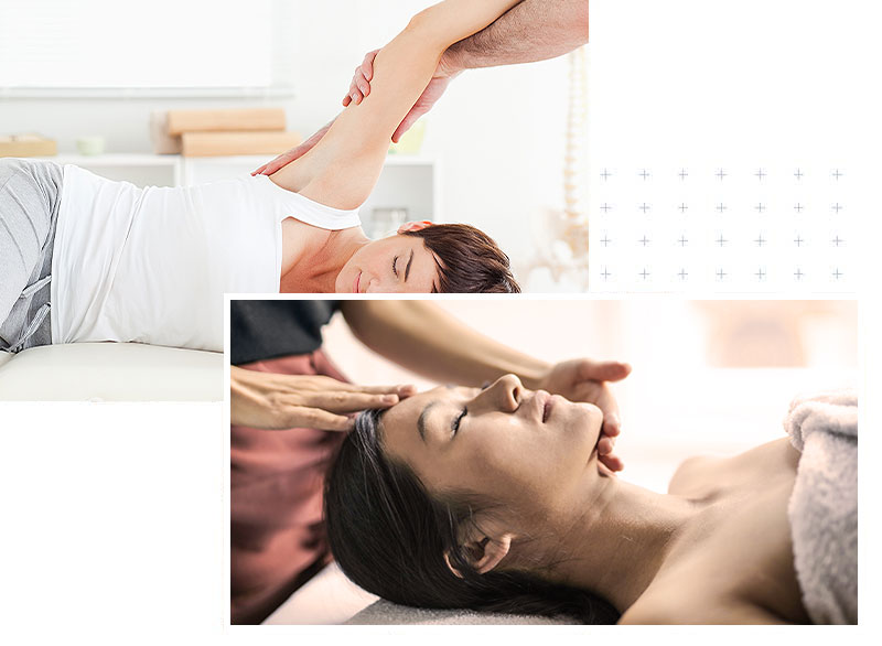 Manuelle Therapie PhysioFit
