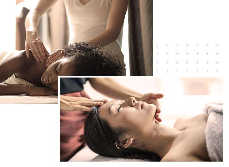Massagen PhysioFit