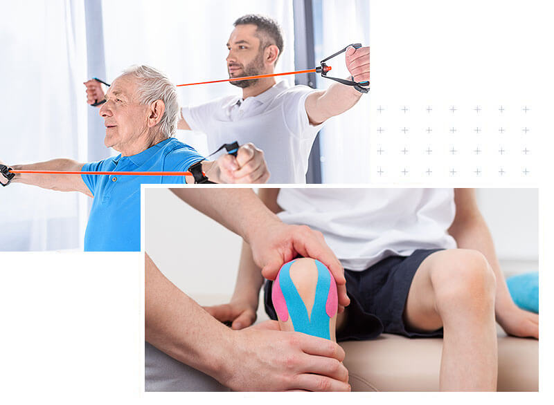 Sportphysiotherapie PhysioFit